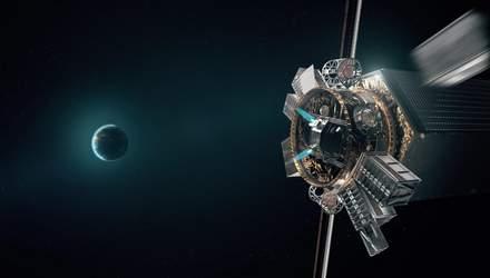 Firefly Aerospace планує постачати наукові прилади на Місяць на замовлення NASA
