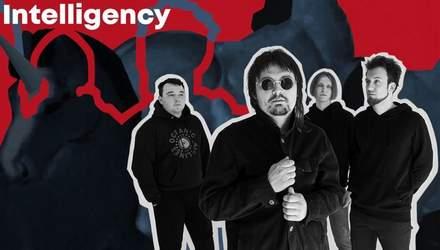Техно-блюз группа Intelligency сыграет 4-часовой концерт в Киеве