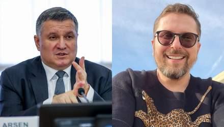 """Шарій пов'язаний з кланами Януковича: як Аваков """"допоміг"""" розкрити зв'язок"""