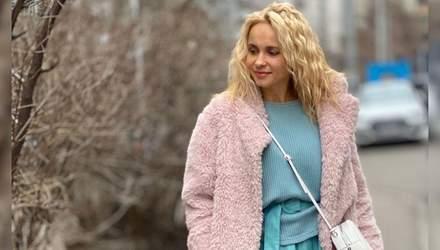 Лілія Ребрик похизувалася зачіскою від чоловіка: фото та відео