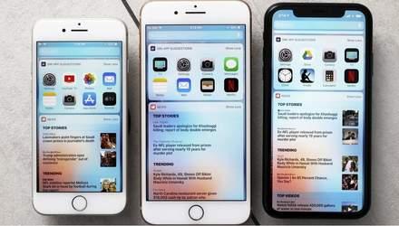 Интерфейс iPhone в iOS 14 можно будет менять по желанию