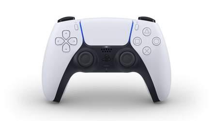 Sony внезапно показала новый геймпад для PlayStation 5 – DualSense