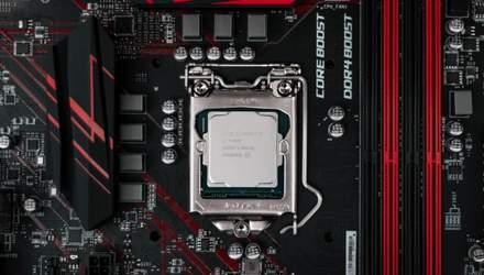 Характеристики процессоров Intel 11 поколения засветились в сети