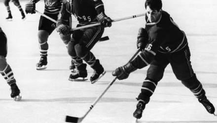 Легендарний швейцарський хокеїст Шаппот помер від коронавірусу