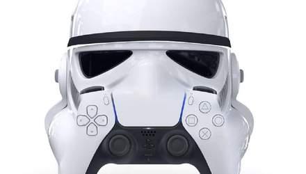 Прибулець, штурмовик та Xbox: як мережа реагує на геймпад DualSence для PlayStation 5