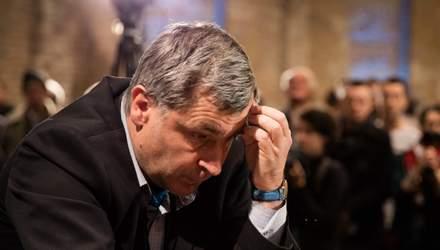 Легендарний український шахіст розкритикував турнір в Росії під час пандемії коронавірусу