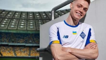 Віктор Циганков потрапив у символічну збірну тижня FIFA 20
