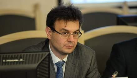 Тисячі правок до закону про банки: Гетманцев прокоментував вплив Коломойського