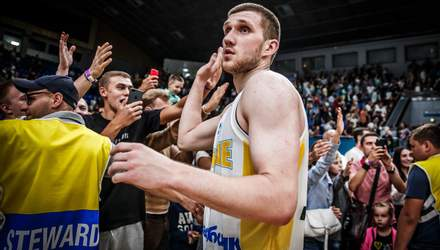 Гравець збірної України готовий змінити громадянство
