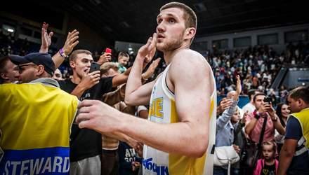Игрок сборной Украины готов сменить гражданство