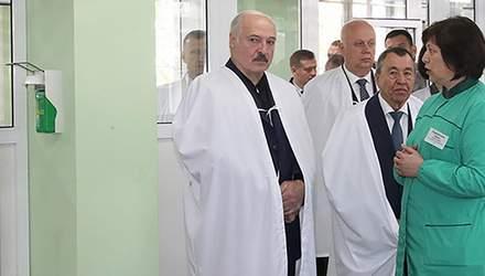 Спалах коронавірусу в Білорусі: за добу майже тисяча нових випадків COVID-19
