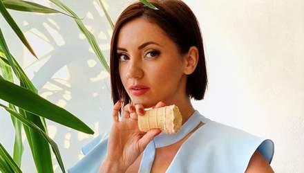 Мій номер телефону злили в мережу: Оля Цибульська розповіла про несподівані дзвінки