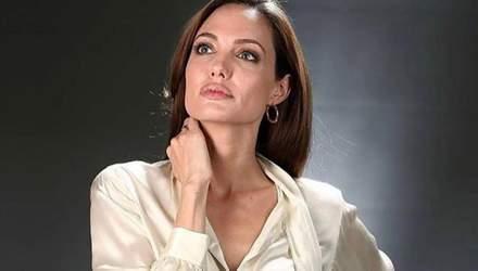 Анджеліна Джолі виступила проти домашнього насильства над дітьми у час ізоляції