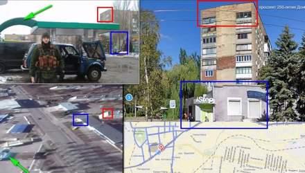 На Донбассе зафиксировали железнодорожные войска РФ: детали расследования