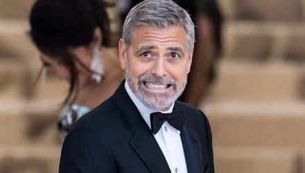 Джордж Клуни потратил более 100 тысяч долларов на кукольный дом для своих детей