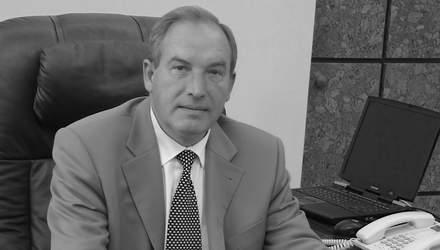 Помер ректор Національного університету харчових технологій Анатолій Українець