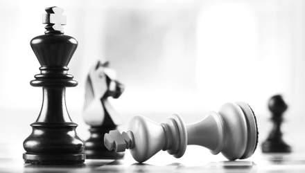 Опитування: хто стане чемпіонкою України-2018 з шахів?