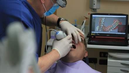 Можно ли попасть к стоматологу в период карантина: пояснение Минздрава