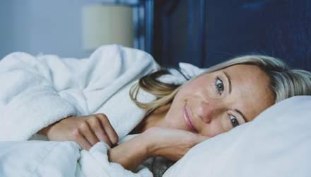 Кто быстрее засыпает после секса: исследование