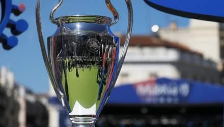 В УЕФА назвали точные даты финалов Лиги чемпионов и Лиги Европы