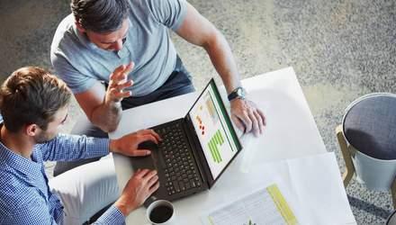 Lenovo представила в Украине ноутбуки ThinkPad E14 и E15 для малого и среднего бизнеса