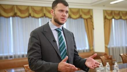 Як Україна виходитиме з карантину: ексклюзивне інтерв'ю з міністром Криклієм
