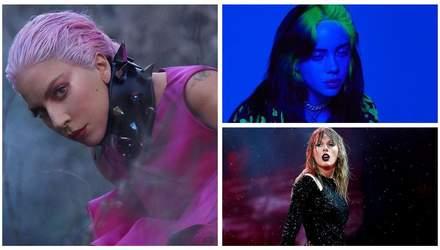 Леди Гага, Тейлор Свифт и Билли Айлиш: звезды собрали больше 127 миллионов долларов для медиков