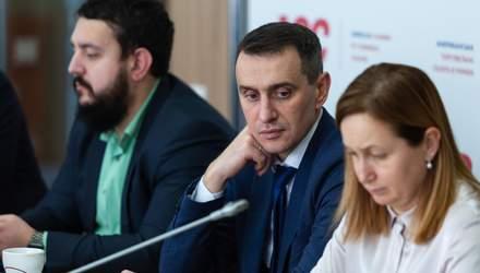 О пике эпидемии и продлении карантина: интервью с Виктором Ляшко