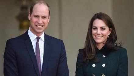 Принц Вільям та Кейт Міддлон привітали королеву з днем народження: що пара побажала Єлизаветі ІІ