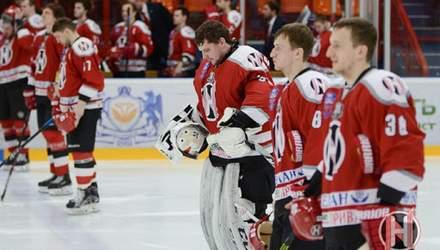У білоруському топ-клубі спалах коронавірусу – захворіли 23 хокеїсти