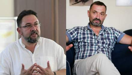 "Поддержит ли ""Слуга народа"" Саакашвили: ответ Потураева"