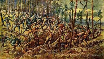 Как украинские сечевые стрельцы разрушали планы России в Первой мировой