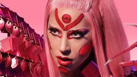 Леди Гага представила трек-лист нового альбома Chromatica: каких звезд в нем вы еще услышите