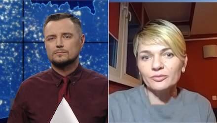 Уряд – не сценарій для реаліті-шоу, – нардепка про призначення Саакашвілі