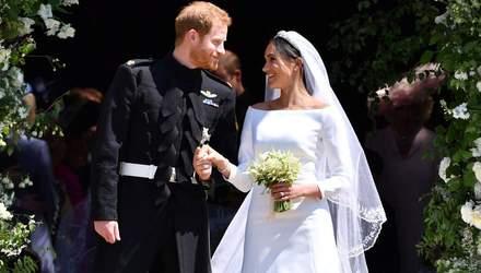 Дизайнер свадебного платья Меган Маркл рассказала о сотрудничестве с ней