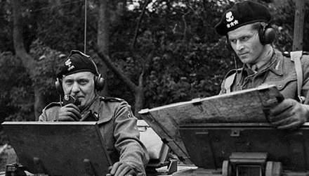 Філолог з Львівщини, який став легендою польських танкових військ: вражаючі факти