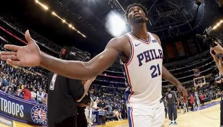 В США сделали первый шаг для восстановления сезона НБА