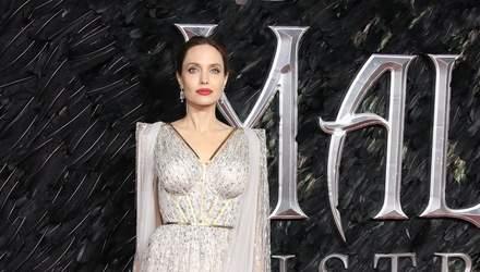 Я перестала жити мріями, – Анджеліна Джолі розповіла про материнство