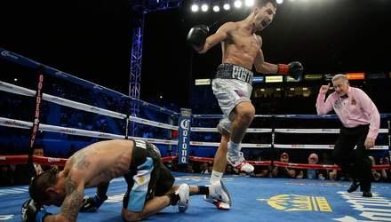 Постол – Рамирес: дата боя украинского боксера за два чемпионских пояса WBC и WBO