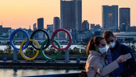 Проведение Олимпиады-2020 маловероятно, если не будет эффективной вакцины от коронавируса