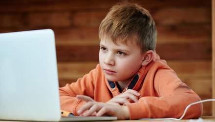 Онлайн-уроки з української мови для 4 класу: дивіться відео