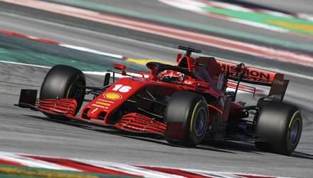 З'явився календар сезону Формули-1: без гран-прі Італії та дві гонки в Угорщині