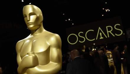 Пандемія коронавірусу змусила змінити правила премії Оскар