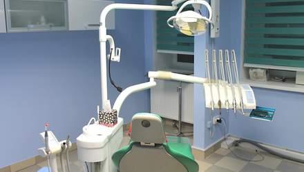 Чи працюють стоматологи в Києві