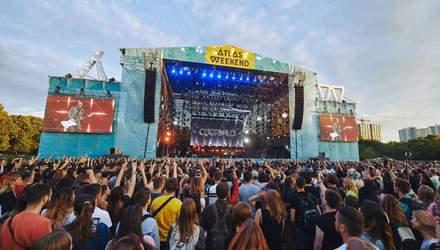 Фестиваль Atlas Weekend переносят на 2021 год