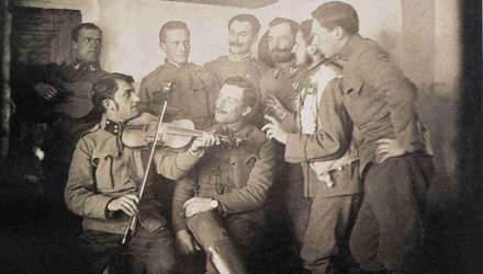 Як виграти інформаційну війну: актуальний рецепт 100-річної давності