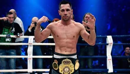 Легендарный чемпион мира по боксу получил 3 года заключения