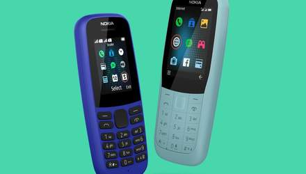 Nokia 220: новый кнопочный бюджетник, поддерживающий 4G