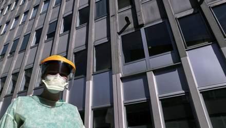 Какая альтернатива защитным маскам против COVID-19: исследование ученых из США