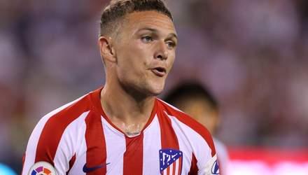 """Сделал ставку на свой трансфер: звезду """"Атлетико"""" могут дисквалифицировать на длительный срок"""
